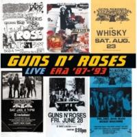 ガンズ・アンド・ローゼズ Live Era '87-'93
