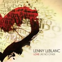 Lenny LeBlanc Falling