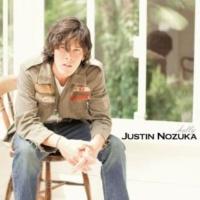 Justin Nozuka MR.セラピー・マン