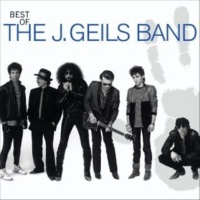 J. Geils Band Just Can't Wait (2006 Digital Remaster)