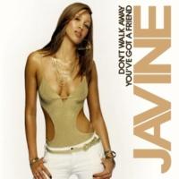 Javine Don't Walk Away (Radio/Album Version)