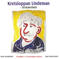 Hasse Alfredson Provflygare Biggles Lindeman