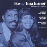 Ike & Tina Turner & The Ikettes Come Together