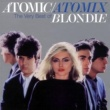 Blondie Atomic/Atomix