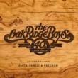Oak Ridge Boys 40th Anniversary