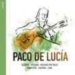 リカルド・モドレーゴ/パコ・デ・ルシア Fuente De Carmona [Instrumental]