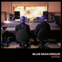 Blue Man Group Mandelgroove