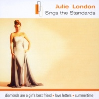 Julie London When I Fall in Love