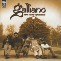 Galliano Travels The Road