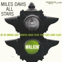 Miles Davis All Stars ウォーキン [Rudy Van Gelder Remaster]