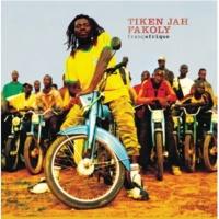 Tiken Jah Fakoly Françafrique [Album Version]