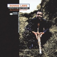 Ronnie Laws You Still Feel The Need