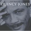Quincy Jones スーパー・ベスト