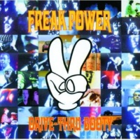 Freak Power Big Time