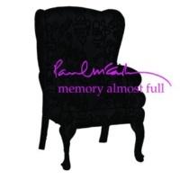 Paul McCartney Memory Almost Full
