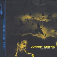 Johnny Griffin All The Things You Are (Rudy Van Gelder Edition) (1999 Digital Remaster)