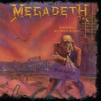 Megadeth Peace Sells...But Who's Buying (25th Anniversary)