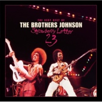 "The Brothers Johnson ""Q''"