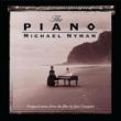Michael Nyman The Scent Of Love