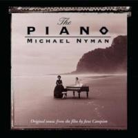 Michael Nyman The Sacrifice
