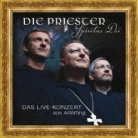Die Priester Vorstellung der Musiker [Live aus Altötting]