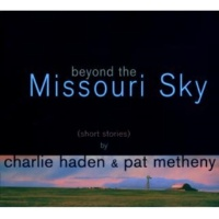 Pat Metheny/Charlie Haden The Moon Is A Harsh Mistress