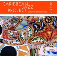 Caribbean Jazz Project/Dave Samuels St. Ogredol (feat.Dave Samuels)