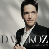 Dave Koz Honey-dipped