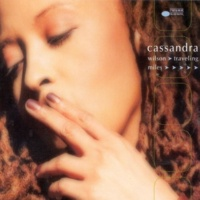 Cassandra Wilson Someday My Prince Will Come