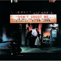 Elton John Skyline Pigeon [Piano Version]