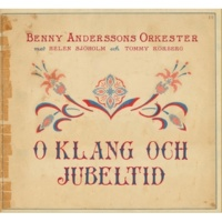 Benny Anderssons Orkester Midsommarpolka