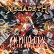 Megadeth Anthology: Set The World Afire