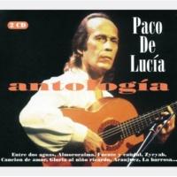 パコ・デ・ルシア/ORQUESTA DE CADAQUES アランフェス協奏曲(アレグロ・コン・スピリト)