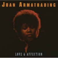 Joan Armatrading Cool Blue Stole My Heart [Live]