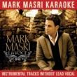 Mark Masri Mark Masri Karaoke - La Voce (Instrumental Tracks Without Lead Vocal)