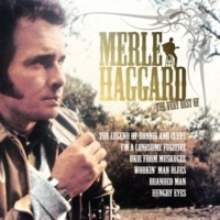 Merle Haggard And The Strangers I Threw Away The Rose