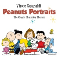 Vince Guaraldi Frieda (With the Naturally Curly Hair)