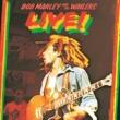 Bob Marley & The Wailers ライヴ+1
