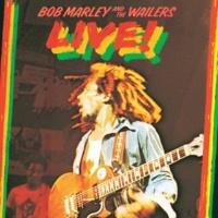 ボブ・マーリー&ザ・ウェイラーズ トレンチタウン・ロック [Live At The Lyceum, London/1975]