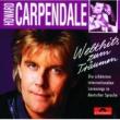 Howard Carpendale Welthits zum Träumen