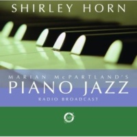 Shirley Horn Violets For Your Furs