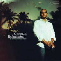 Gonzalo Rubalcaba Bottoms Up