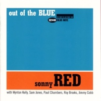 Sonny Red Bluesville