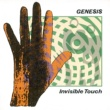 Genesis Invisible Touch (2007 Digital Remaster)