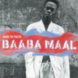 Baaba Maal African Woman