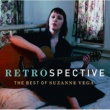 Suzanne Vega RetroSpective: The Best Of Suzanne Vega