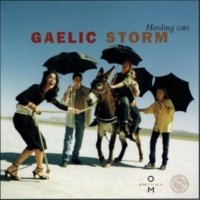 Gaelic Storm The Broken Promise/O'Mahoney's/Murphy's Reel