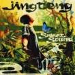 JING TENG Waving