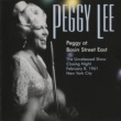 Peggy Lee Peggy At Basin Street East (The Unreleased Show Closing Night February 8, 1961)