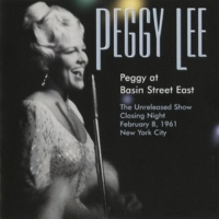 Peggy Lee Heart (Live)
